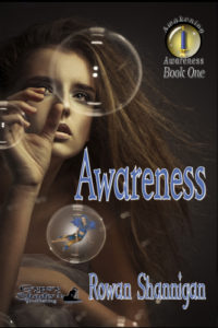 Awareness by Rowan Shannigan