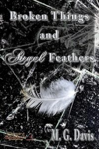 Broken Things and Angel Feathers by M. G. Davis