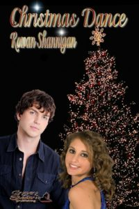 Christmas Dance by Rowan Shannigan