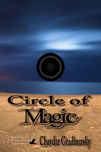 Nonfiction - Circle of Magic by Chavdar Gradinarsky