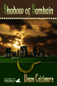Shadow of Samhain by Dawn Colclasure