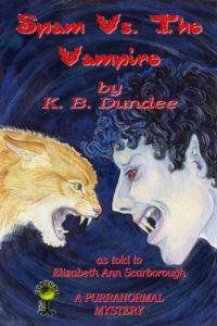 Spam Vs the Vampire by Elizabeth Ann Scarborough