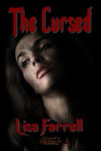 The Cursed by Lisa Farrell