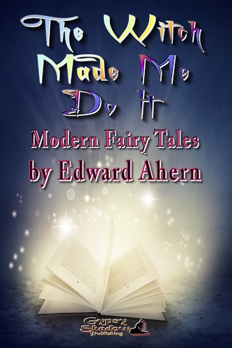 Meet Ed Ahern- Author