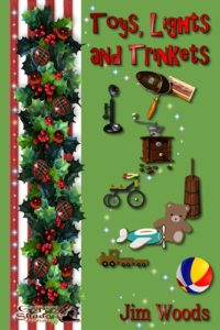 Toys, Lights and Trinkets by Jim Woods