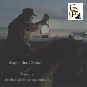 Acquisitions Editor