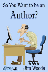 Nonfiction - So You Want to be an Author?